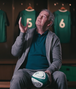 Aer-Lingus The Bagman Commercial