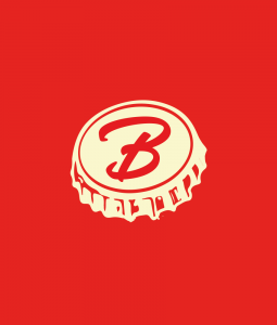 Bottle Logo Cap